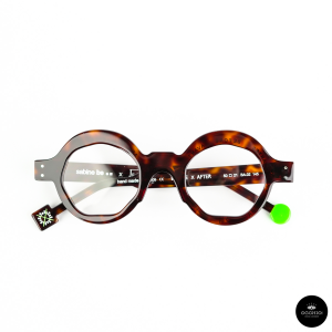 BEFORE X AFTER, Sabine Be X Jean Philippe Joly TORTOISE