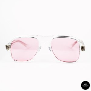 Julius Tart Optical , DART Clear crystal