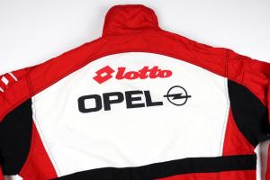 1995-96 Ac Milan Giacca Opel XL (Top)