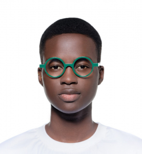 VAVA eyewear WL0008 Green / SOLD OUT