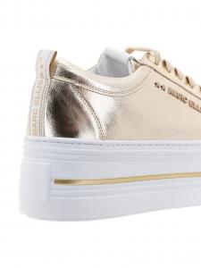 Marc Ellis Sneakers Laminato Platino