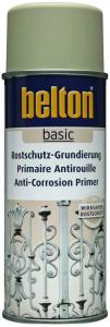 BELTON BASIC FONDO ANTIRUGGINE BEIGE SPRAY 400 ml