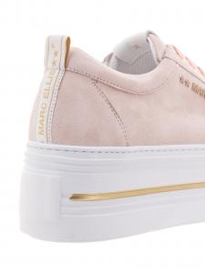 Marc Ellis  Sneakers Camoscio Phard