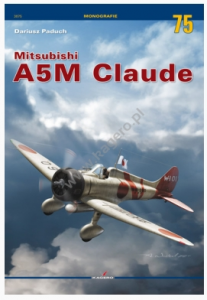 Mitsubishi A5M Claude