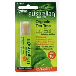 AUSTRALIAN TEA TREE LIP BALM