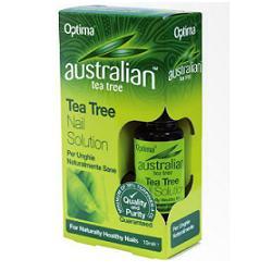 AUSTRALIAN TEA TREE NAIL SOL