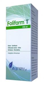 FOLIFARM T SCIROPPO 150ML