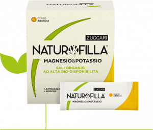 Naturofilla Arancia