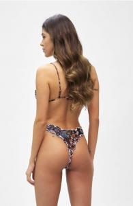 Bikini Triangolo e slip americano frou frou Summer Of Love Effek