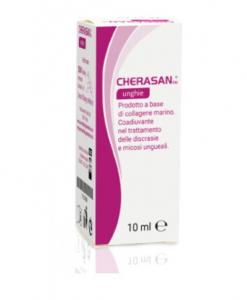 CHERASAN CU® UNGHIE 10ML