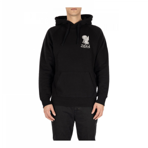 DEVIL ADDRESS HOODIE