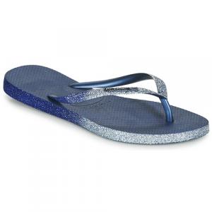 Ciabatte Havaianas Slim Sparkle Blue