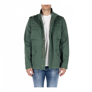 BAND FIELD JACKET