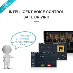 Software di controllo vocale intelligente assistente vocale per autoradio iuspirit