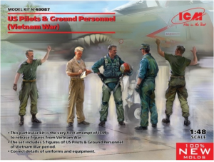 American Pilots and Technicians
