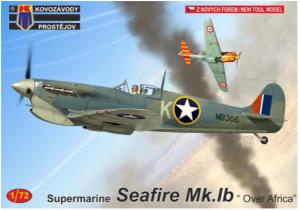 Supermarine Seafire Mk.Ib