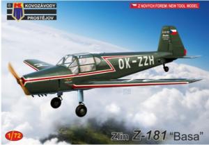Zlin Z-181