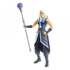 *PREODER* Masters of the Universe: Revelation Masterverse: EVIL-LYN by Mattel