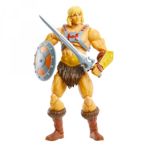 Masters of the Universe: Revelation Masterverse: HE-MAN by Mattel