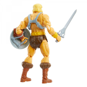 *PREORDER* Masters of the Universe: Revelation Masterverse: HE-MAN by Mattel