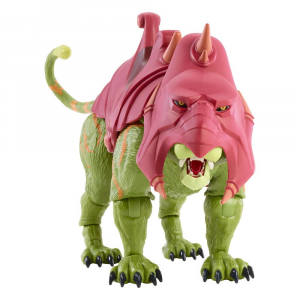 Masters of the Universe: Revelation Masterverse: Deluxe BATTLECAT by Mattel