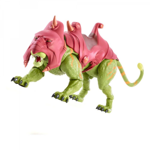 *PREODER* Masters of the Universe: Revelation Masterverse: Deluxe BATTLECAT by Mattel