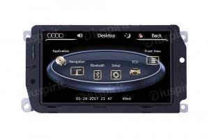 USB GPS Bluetooth navigatore per Audi A4 B8, Audi Q5, Audi A5, Audi A4L Mirrorlink Touch Sreen