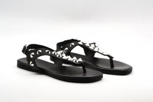 NOVITA' P/E 2021 Inuovo Calzatura Donna-Black 447059