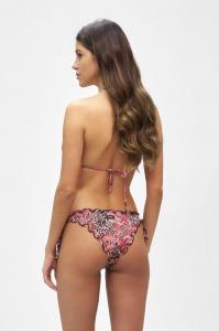 Bikini triangolo e slip nodi brasiliano regolabile Frou Frou Mantra Effek