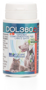 DOL360B 30CPR