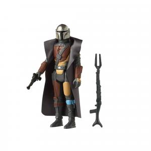 *PREORDER* Star Wars Retro Collection The Mandalorian: THE MANDOLORIAN by Hasbro