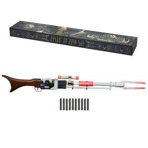 *PREORDER* Star Wars The Mandalorian NERF LMTD Amban Phase-Pulse Blaster by Hasbro