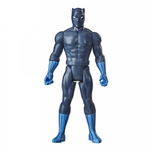 *PREORDER* Marvel Legends Retro: BLACK PANTHER by Hasbro