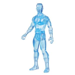 *PREORDER* Marvel Legends Retro: ICE MAN by Hasbro