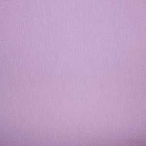 JERSEY DI COTONE  BIO / GOTS - GLICINE