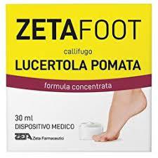 ZFOOT CALLIFUGO LUCERTOLA 30ML
