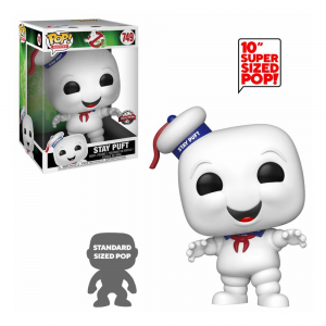 *PREORDER* Funko Super Size Pop 749: Ghostbusters STAY PUFT