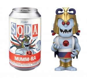 *PREORDER* Funko Vinyl SODA Figures: Thundercats MUMM-RA