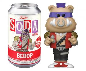*PREORDER* Funko Vinyl SODA Figures: Teenage Mutant Ninja Turtles BEBOP