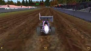 Sprint Car Challenge - usato - PS2