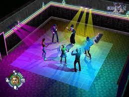 The Sims: Fuori Tutti!- usato - PS2