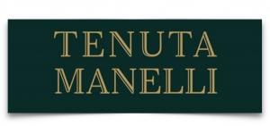 Olio Extra Vergine d'Oliva - Tenuta Manelli - in lattina