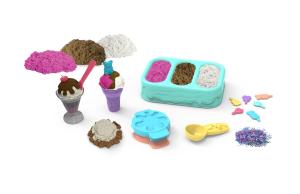 Kinetic Sand Ice Cream