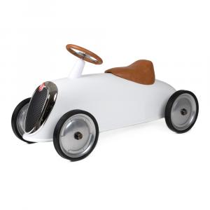 Auto Cavalcabile per Bambini Vintage Baghera Rider Elegant