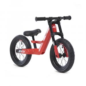 Bicicletta senza pedali Balance BikeBERG Biky City Red