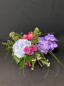 Bouquet Ocean