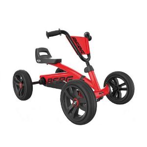 Go kart a pedali per bambini BERG Buzzy Red