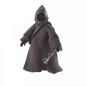 *PREORDER* Star Wars Vintage Collection: OFFWORLD JAWA (ARVALA-7) by Hasbro
