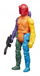*PREORDER* Star Wars Retro Collection: BOBA FETT PROTOTYPE EDITION by Hasbro