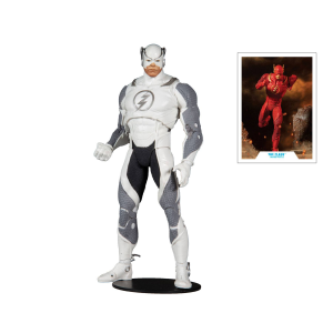 *PREORDER* DC Multiverse: THE FLASH (Hot Pursuit) by McFarlane Toys